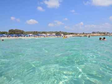 Nissi Beach Cyprus -trivo.ro