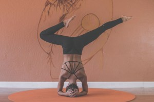Do You Suffer from Anxiety? Yoga Can Help!
