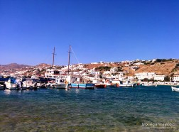 Seascape Mykonos Old Port