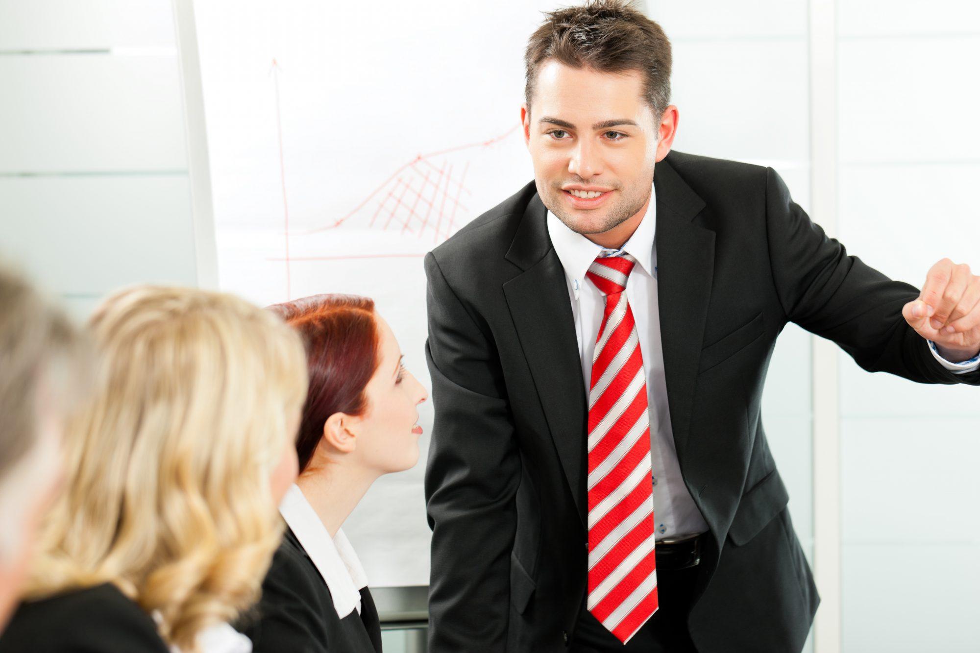 Tips om je overtuigingskracht te versterken