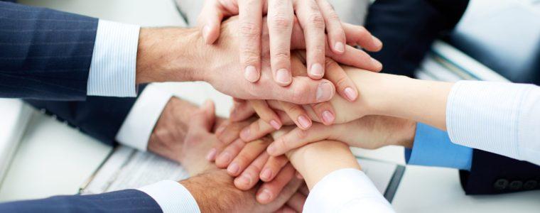 Samenwerken: aandacht voor persoonlijke relaties