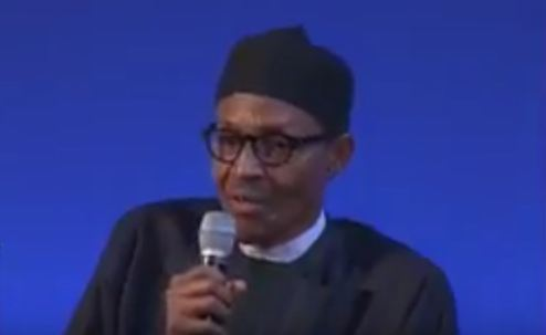 Must Watch! What President Buhari actually said about Nigerian Youths