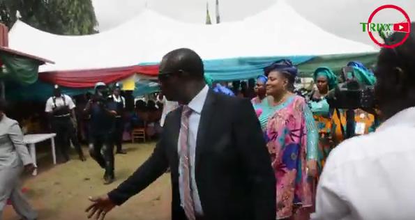 Lagos Women Endorse Governor Akinwummi Ambode for second term