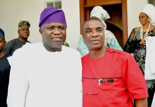 KWAM 1 Is An Ingrate For Insulting Ambode, Says Obesere