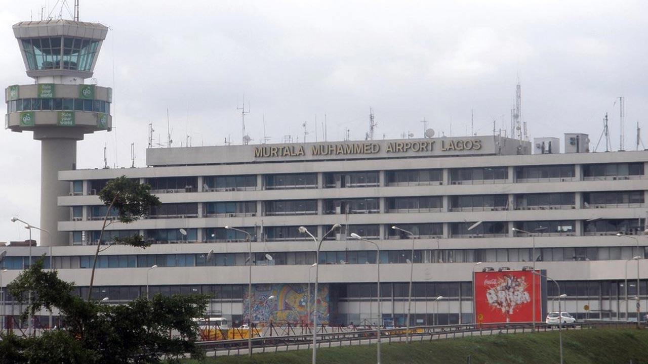 Shock as Two jets go missing in Lagos Airport