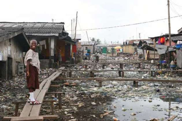 Nigeria will have the world's poorest people by 2050, Report says