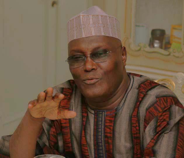 Atiku tackles Buhari, says president slashed Niger Delta oil money badly