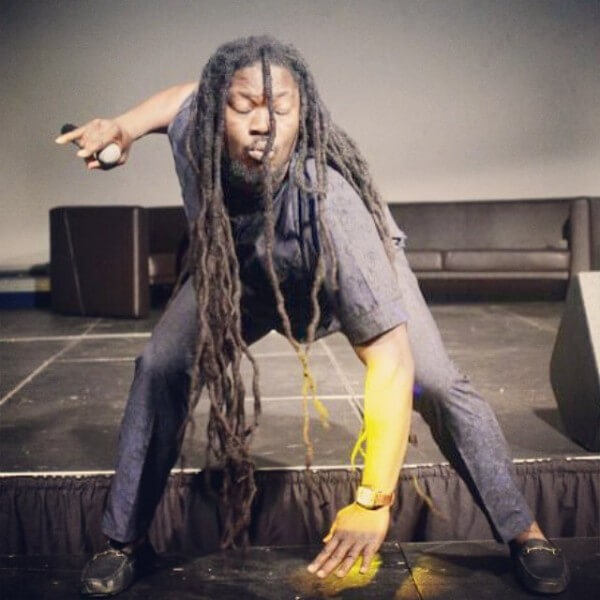 Daddy Showkey Considering Running For Elective Office Because Of Ajegunle