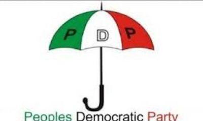 Ogun PDP