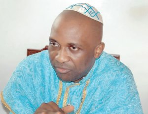 Covid-19 hits Trump's staff as Primate Ayodele prophecied it