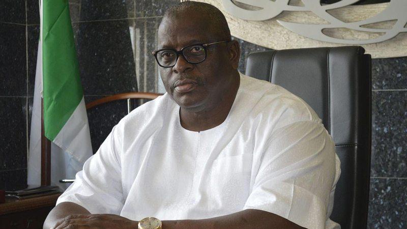 'Senator Buruji Kashamu is hale and hearty' – Aide debunks rumours