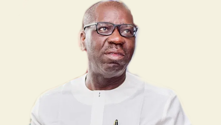 Court strikes out certificate forgery suit against Obaseki