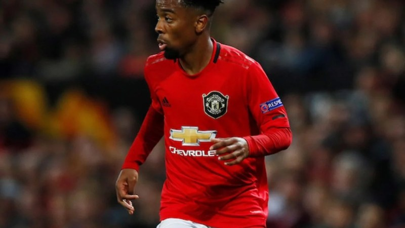 Man United offer new contract to youngster after old videos of him at TB Joshua's church emerged