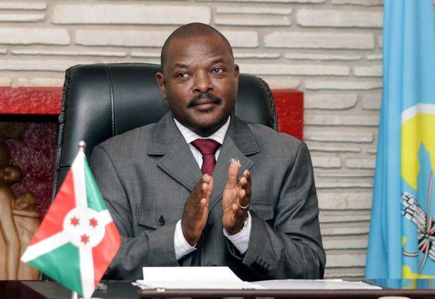 Primate Ayodele predicted death of Burundi's President In 2019