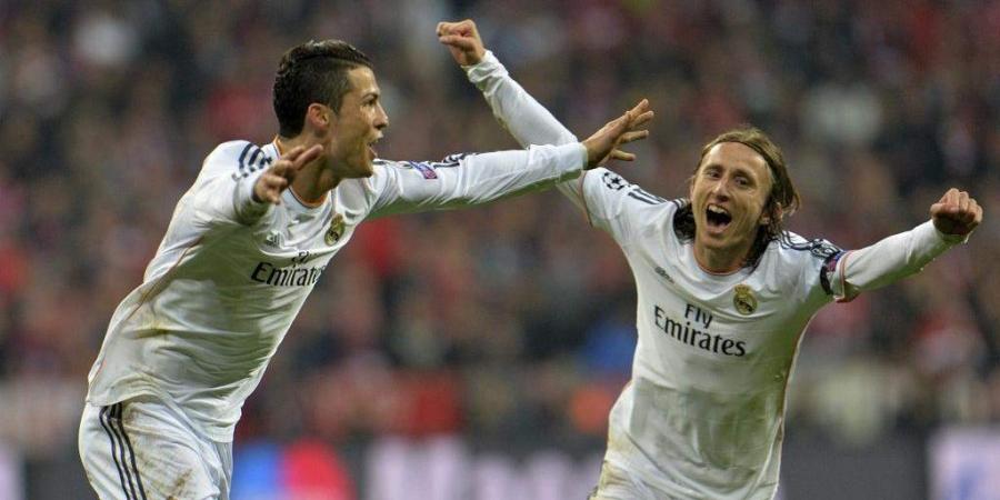 How Ronaldo, Mourinho almost exchange blows in 2013 – Modric reveals