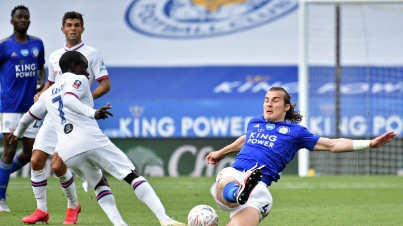Chelsea edge closer to Champions League qualification