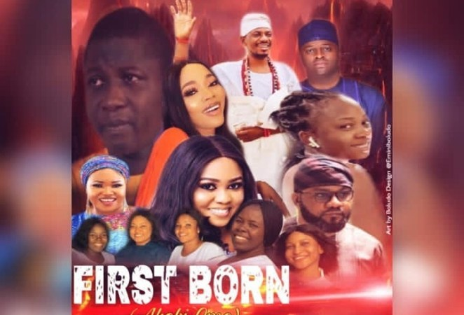 "Why People Are Rushing To Apatatv On YouTube To Watch Gbolahan Adetayo's New Movie, ""First Born"""