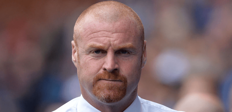 Dyche expecting tough task against Liverpool