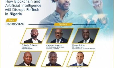 Fintech summit