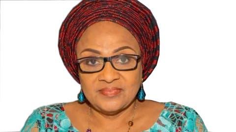 Why Ajimobi's widow was angry with govt — Oyo deputy gov