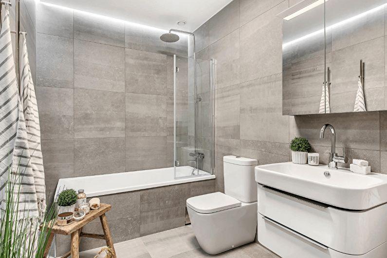 ванна дизайн 7