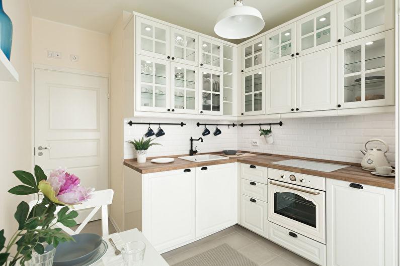 кухни фото дизайн угловые 7