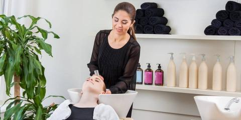We Offer A Prehensive Cosmetology Program At Each Of Our Convenient Locations Curriculum Includes Haircutting Hairstyling Hair Coloring