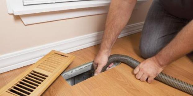 5 Benefits of Keeping Your Air Ducts & Dryer Vents Clean, Anchorage, Alaska