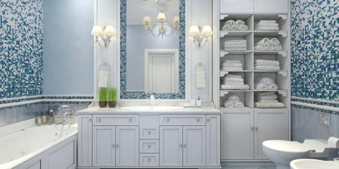 3 functional & stylish bathroom remodeling ideas for 2018 - akers