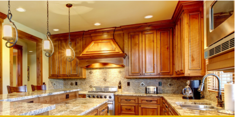 Transform Your Kitchen With Gorgeous Custom Cabinets New Britain Connecticut