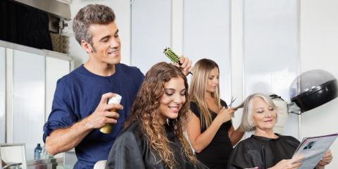 The Best Reasons To Enroll In Cosmetology School This Fall Winter Springdale