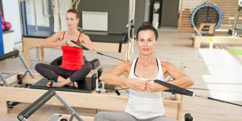 Why Pilates Classes Are the Fun & Safe Way to Get Fit, ,