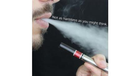 Electronic Cigarettes An Innovative Smoking Alternative