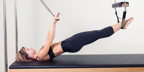3 Way Pilates Can Improve Your Game, ,