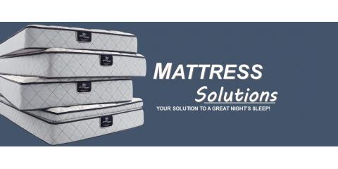Mattress Solutions S Ping Cincinnati Ohio