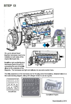 Packard Engine Colors  Wiring Diagram And Fuse Box