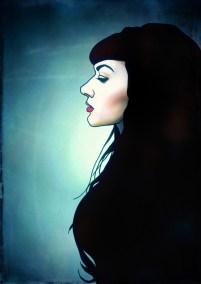 Morticia Addams - Copy
