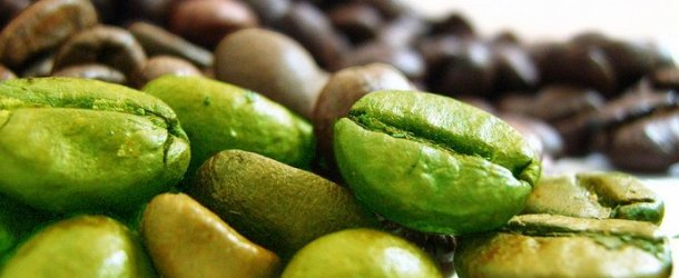 An actual magical bean? How green coffee bean extract could help you lose weight