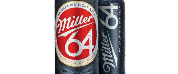 Miller64 Gets a Branding and Package Design Overhaul