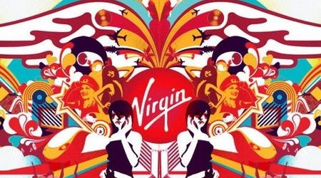 Virgin and Strauss to Launch the Eco Water Brand under the Guidance of Saatchi&Saatchi
