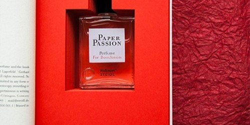 Miss That Dead Tree Smell? There's A Perfume For That
