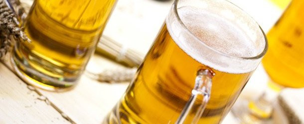 To Ward Off Winter Sniffles, Drink Beer?