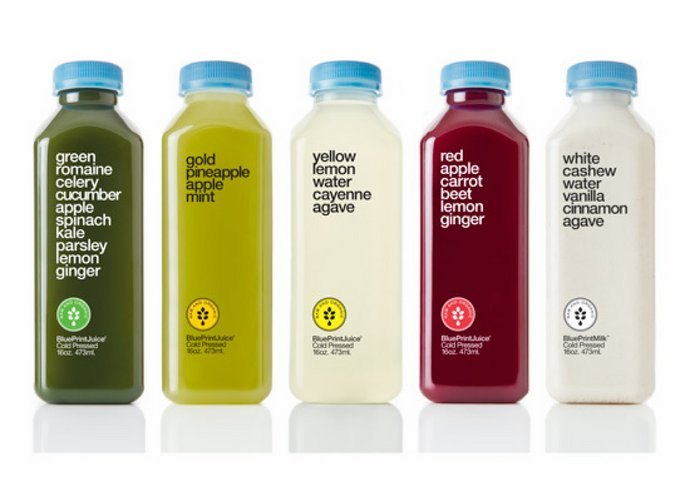Product spotlight blueprint juice cleansers trendmonitor malvernweather Image collections