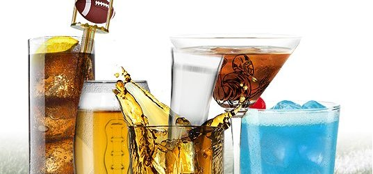 Introducting The $10,000 Super Bowl Cocktail