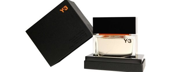 Y-3 Launches Black Label Fragrance