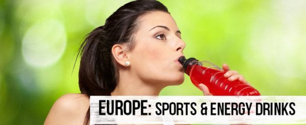 Europe Trend Report: Sports & Energy Drinks