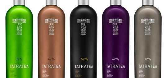 Product Spotlight: Tatratea Original Tea Liqueur