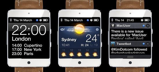 Foxconn is Trial Manufacturing Apple Upcoming iWatch