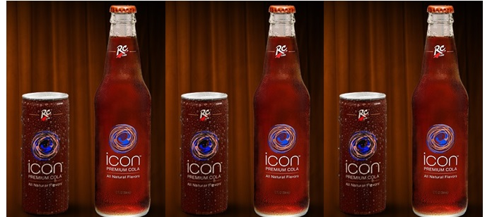 Product Spotlight: RC Icon Premium Cola