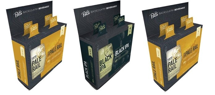 Product Spotlight: Pat's Backcountry Brew Concentrates